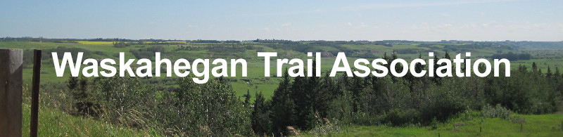 Waskahegan Trail Association